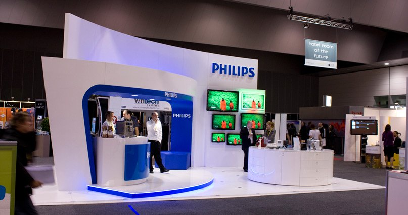 Corner Exhibition Stands Wa : Making your custom exhibition stand experience eco