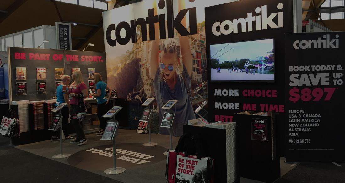 Exhibition Stands Nz : Trade show display sydney pop up displays custom