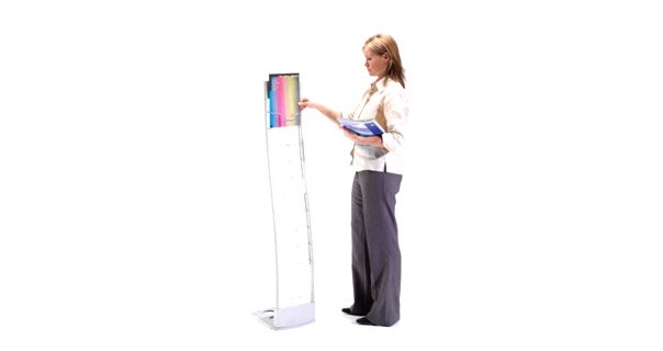 Brochure Holders and Display Stands