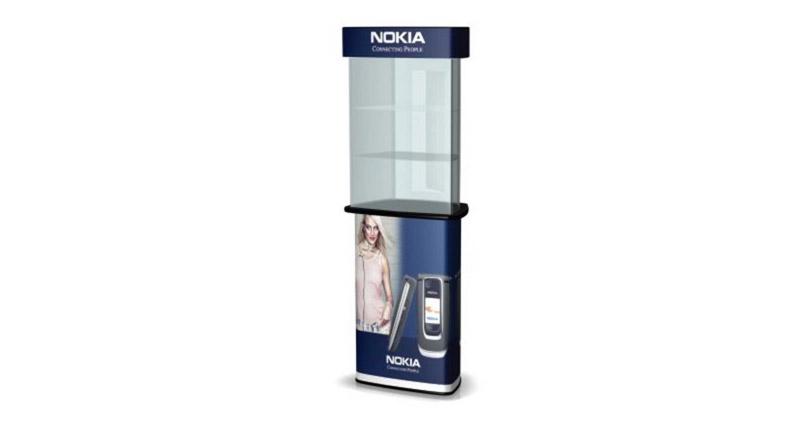 nokia display