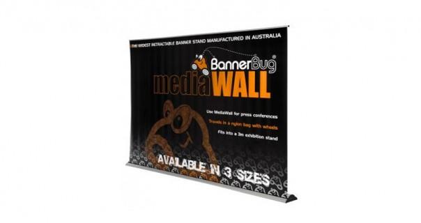Custom Media Walls