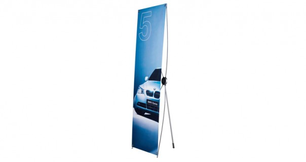 X-Frame POS Banner