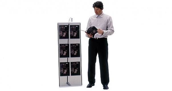 Expand Brochure Holder