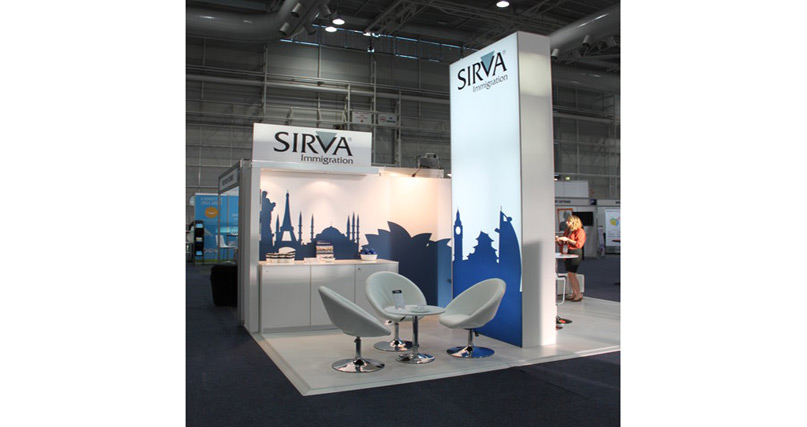 sirva immigration